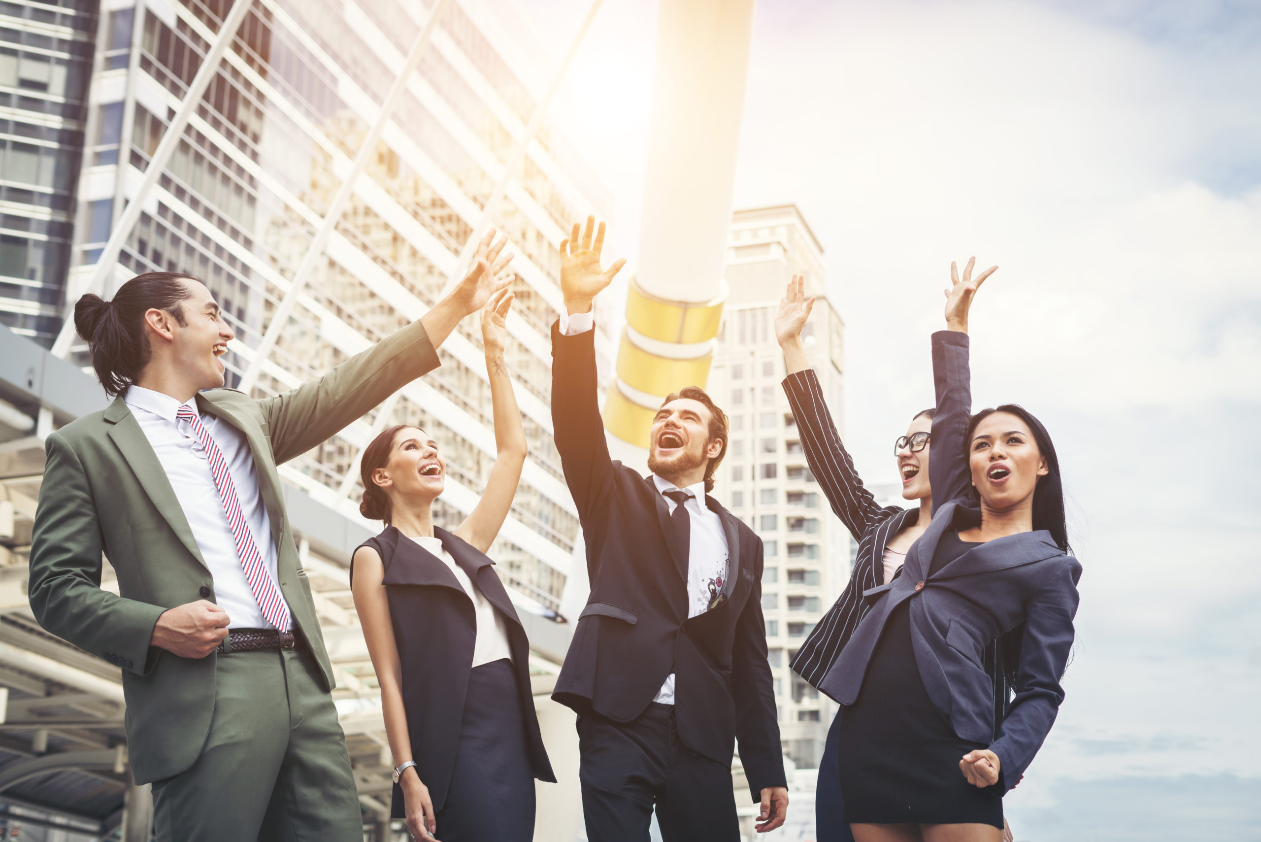 Specialisti nella formazione Professionale, Politiche attive del lavoro e Consulenza aziendale